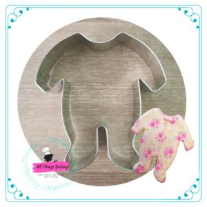 Cookie Cutter - Baby Pyjamas