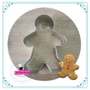 Cookie Cutter - Gingerbread Man