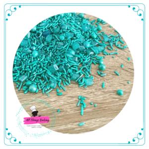Mixed Sprinkles - Jade