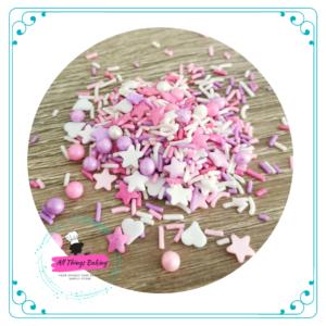 Themed Sprinkles - Princess