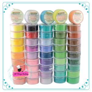 Rolkem Rainbow Spectrum Colours 10ml