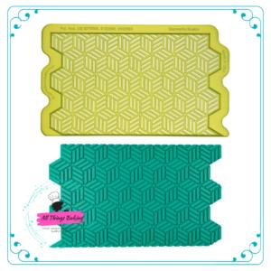 Simpress Panel - Geometric Illusion