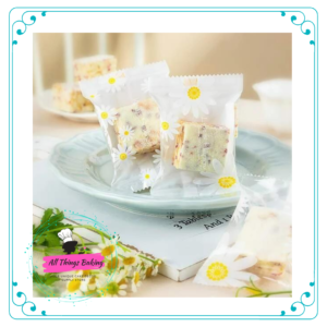 Cookie Bags - Daisy