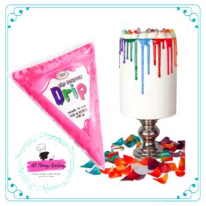 Perfect Drip - Carnival Pink