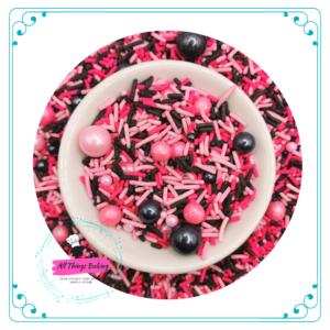 Themed Sprinkles - Burlesque